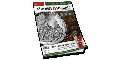 Monety i Historia nr 4, 2021