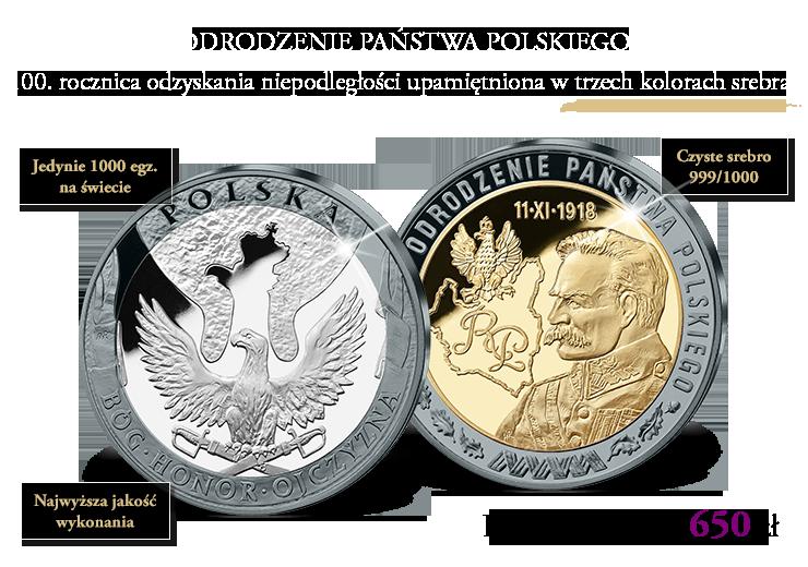 Odrodzenie Państwa Polskiego