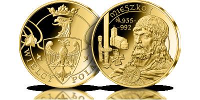 Wielcy władcy Polski