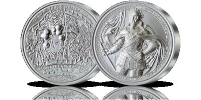 Zygmunt III Waza - 410. rocznica zdobycia Smoleńska
