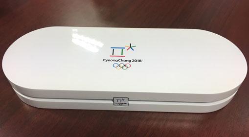 Skarbnica Narodowa PyeongChang 2018