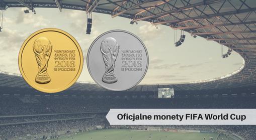 Skarbnica Narodowa FIFA World Cup 2018