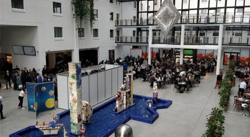 Skarbnica Narodowa World Money Fair Berlin 2018