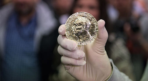 Skarbnica Narodowa Nobel