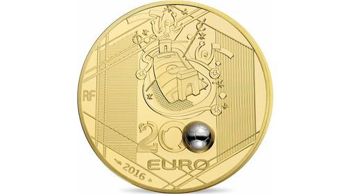Skarbnica Narodowa Euro 2016