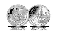 Socrealizm / Odwilż - srebrny medal