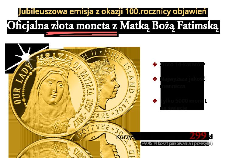 100. rocznica objawień Matki Bożej Fatimskiej