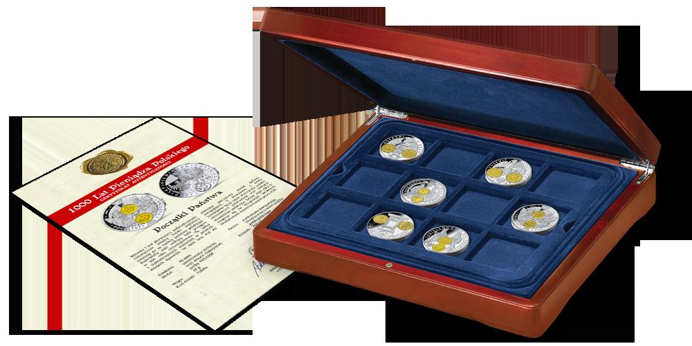krolowie-Polski_monety-polskie