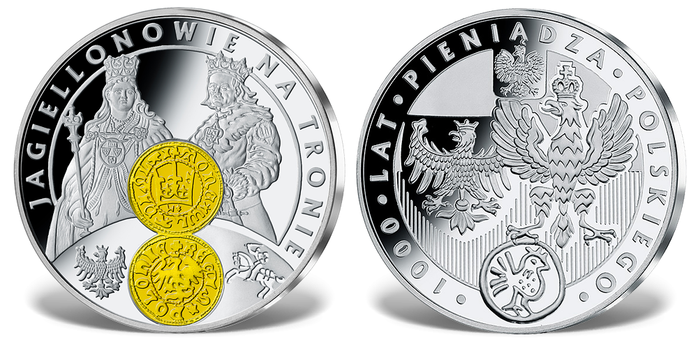 1000-lat-pieniadza-polskiego-jagiellonowie
