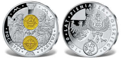 1000 lat pieniądza polskiego