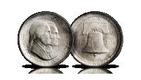 półdolarówka 1776 1926