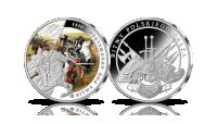 srebrny-medal-okolicznosciowy-bitwa-pod-grunwaldem