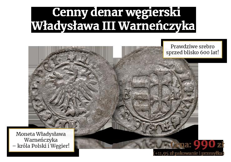 Władysław Warneńczyk - ostatni krzyżowiec Europy