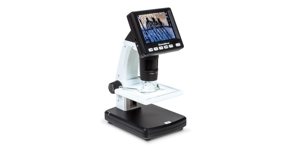 Wysokiej jakości cyfrowy mikroskop