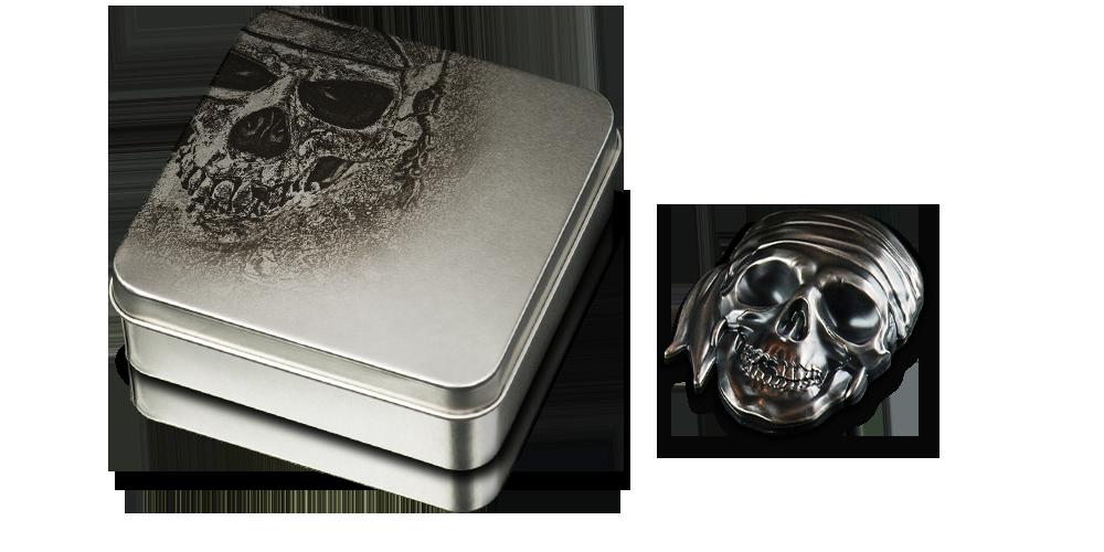 srebrna-moneta-czaszka-pirata-pudelko