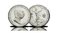 5 koron Franciszka Józefa I.