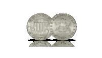 srebrna-moneta-3-centy-1852