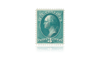 znaczek-pocztowy-usa-waszyngton-3-centy