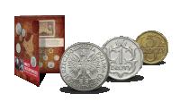 monety-obiegowe-ii-rzeczpospolitej-zestaw
