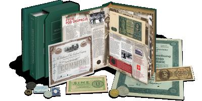 Unikalna kronika numizmatyczno-filatelistyczna ohistorii II wojny światowej   Druga Wojna Światowa. Największy konflikt zbrojny w historii