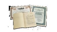 papiery wartościowe II wojna światowa
