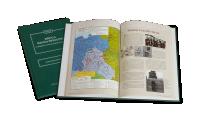 album historyczny z mapami druga wojna światowa