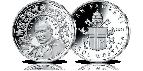 Święty Jan Paweł II - Człowiek, który zmienił świat