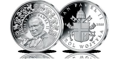 Jan Paweł II - Człowiek, który zmienił świat