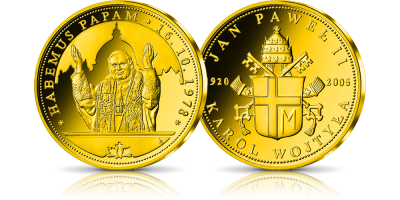 Jan Paweł II - droga do świętości  (copy)