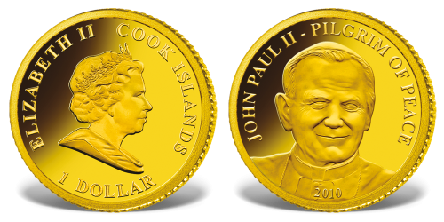 Jan Paweł II Pielgrzym Pokoju