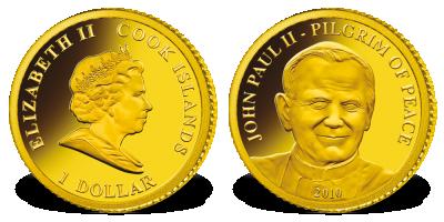Jan Paweł II - Pielgrzym Pokoju