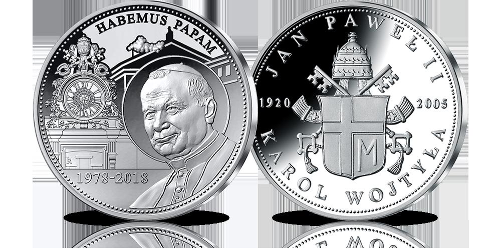 Święty Jan Paweł II - Módl się za nami