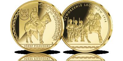 Józef Piłsudski. Droga do Niepodległości