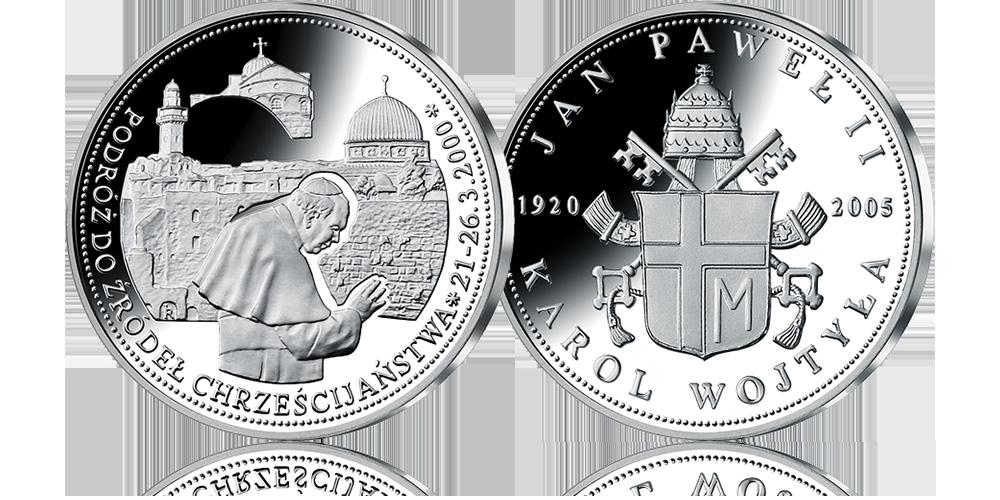 40. rocznica pontyfikatu Jana Pawła II