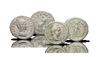 srebrne-monety-karakall-julia-domna