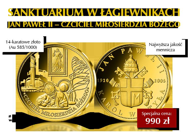 Sanktuarium Maryjne w Łagiewnikach