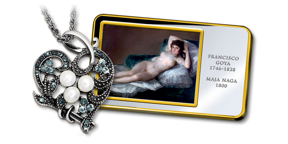 Serce - nieprzemijający symbol miłości i kolekcjonerska sztabka z rozebraną do naga pięknością