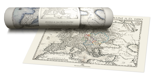 potega-jagiellonow-mapa-zestaw