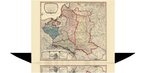 mapa-rozbiory-polski-front