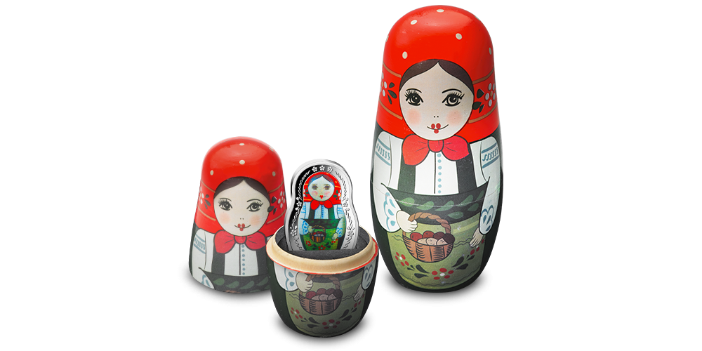 srebrna-moneta-matrioszka