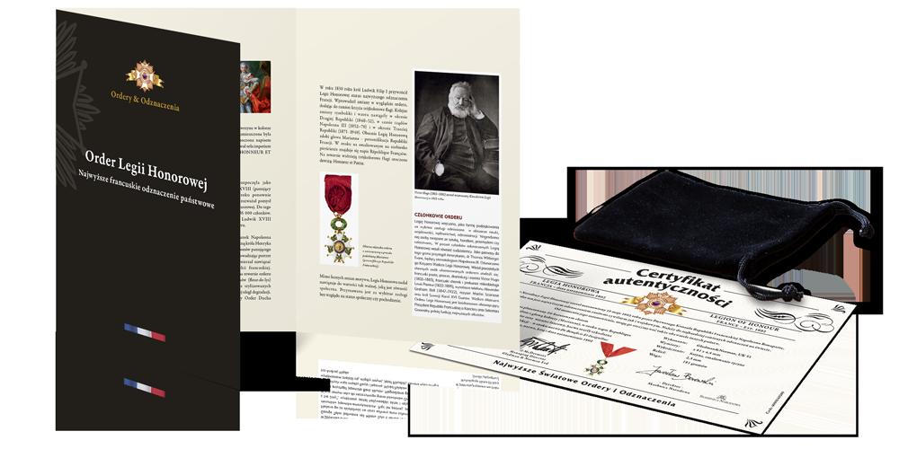 bogactwo-akcesoriow-przesylanych-z-medalem-legia-honorowa