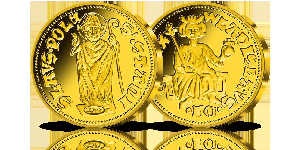 repliki-polskich-monet-historycznych-floren-wladyslawa-lokietka