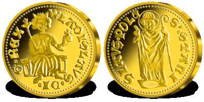 Najcenniejsze monety polskie