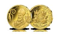 platerowane-zlotem-medale-kolekcja-wszyscy-swieci-wojciech