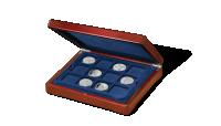 drewniana-kasetka-kolekcji-srebrnych-replik-polskich-monet