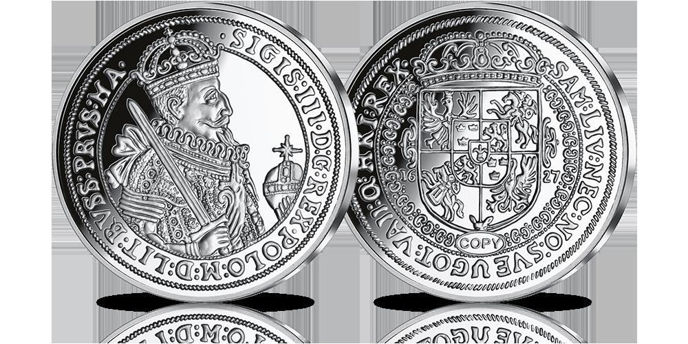 Denar Bolesława Chrobrego - pierwsza moneta znazwą Polski!