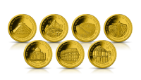 kolekcja-zlote-monety-nowe-siedem-cudow-swiata-zestaw-monet