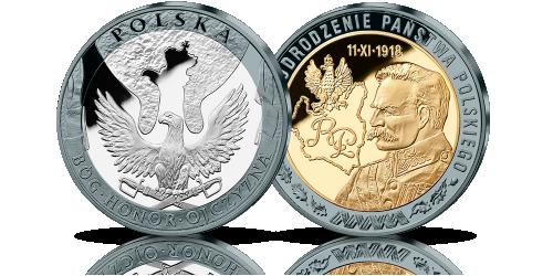 srebrny-numizmat-pamiatkowy-trzy-kolory-srebra-odrodzenie-polski
