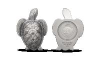 srebrna-wypukla-moneta-zolw-morski