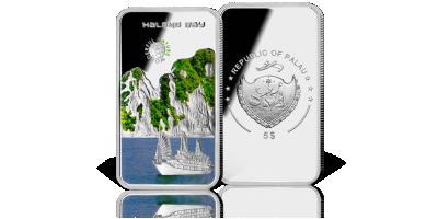 Oficjalna srebrna moneta